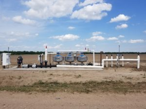 Subsurface Drip Irrigation - Kansas - Nebraska - Western Irrigation Inc - Garden City, KS & Hastings, Nebraska